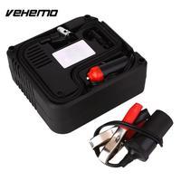 Car Pump Air Compressor Mini Air Pump Motorcycle Accessories 12V Car Electric Motor Portable
