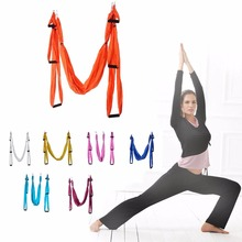 new and hot large bearing swing sling anti gravity hammock for joyful yoga inversion tool  buy anti gravity yoga swings and get free shipping on aliexpress    rh   aliexpress