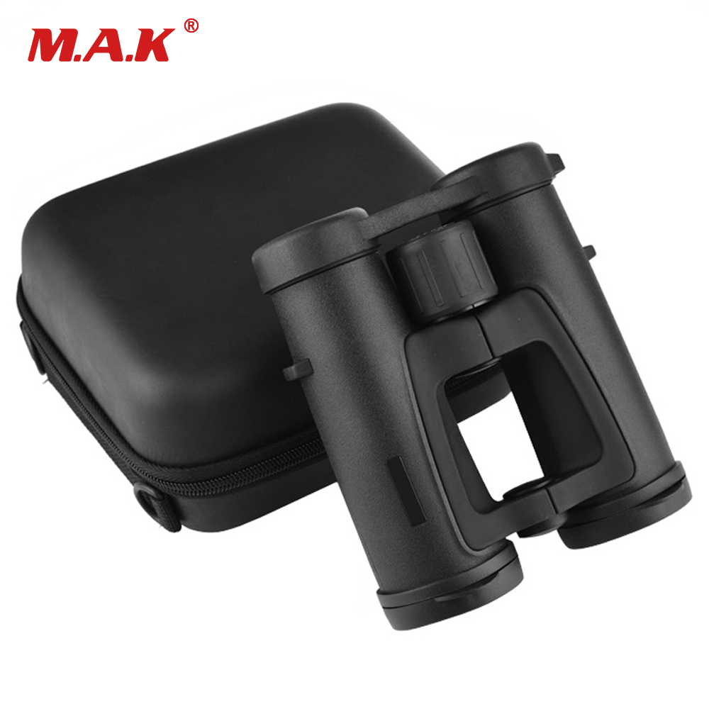 8X42 HD BAK4 Binocular Telescope Waterproof Binocular Camping Hiking Tourism Travel цена