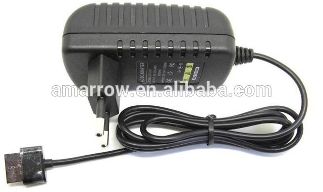 Replacement Charger for ASUS tablet WIN8 40pin