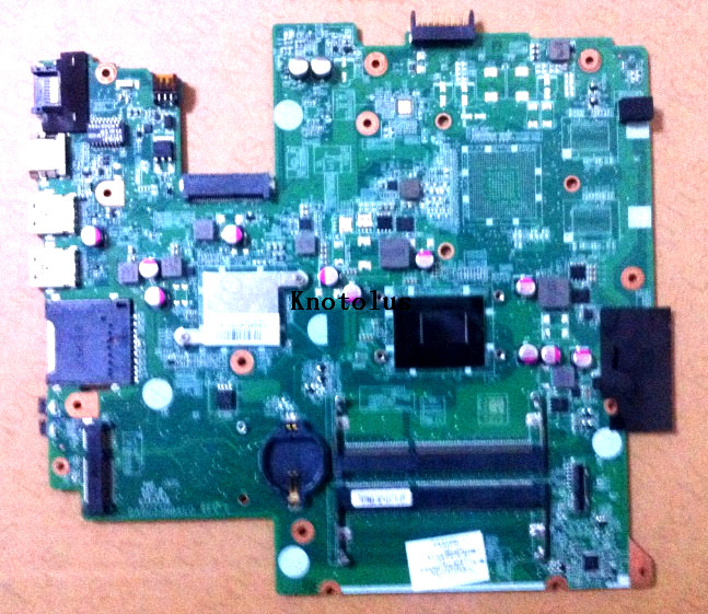 721214-501 721214-001 for HP Pavilion Sleekbook 14 14-B motherboard  Free Shipping 100% test ok