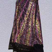 Item No.SSN22 free shipping ON PROMOTION african french lace fabric with sequins for wedding