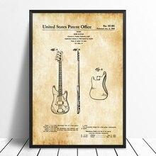 808c880add60f Vente en Gros guitar art prints Galerie - Achetez à des Lots à ...