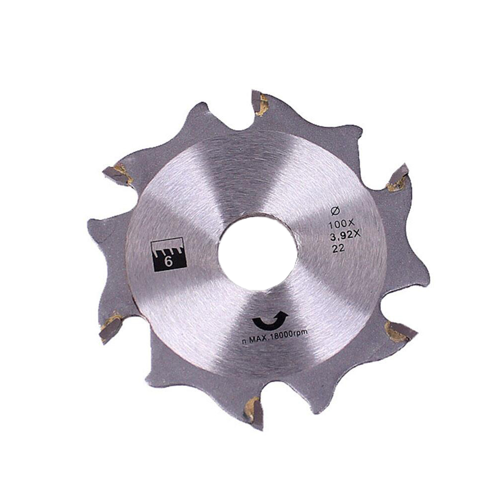 цена на Woodworking Chain Plate Angle Grinding Chain Wheel Wood Carving Disc for Angle Grinder Circular Saw Blade