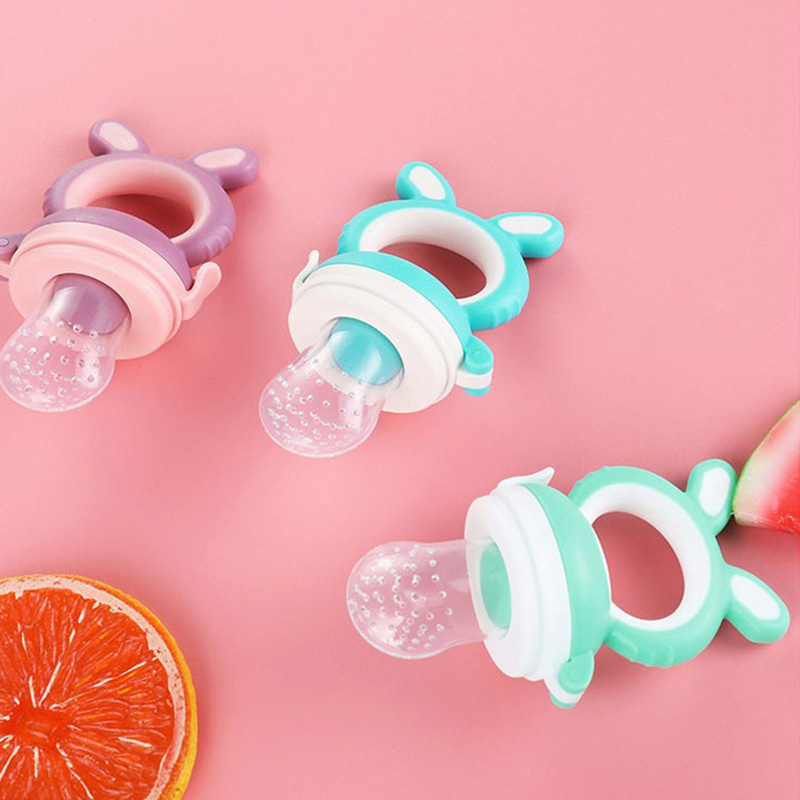 Baby Food Maker Fresh Food Fruit Vegetable Mills Dispenser Baby Feeding Nipple Baby Food Masher Care Safety Tool Food Scissors