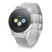 Smartwatch K88H Heart rate monitor Wristband Southeast Asia Version for xiaomi apple bluetooth Smart watch K88H pk G6 G7