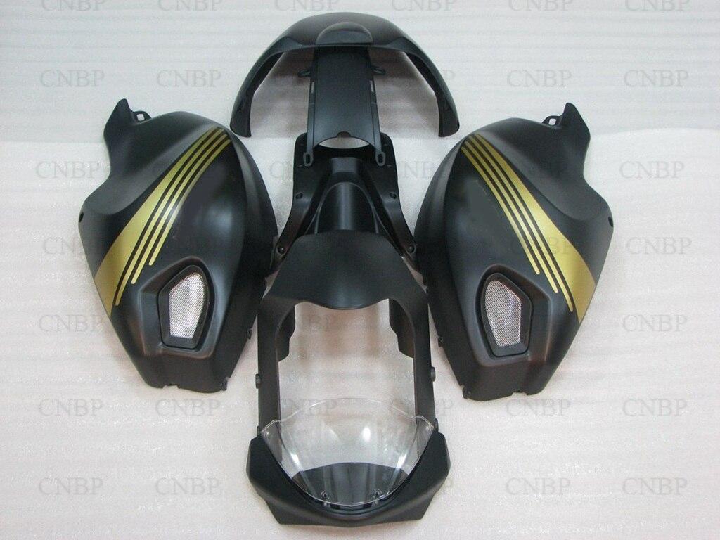 Fairing for DUCATI 696 for DUCATI 696 Abs Fairing 795 M1100 795 M1100 Black Gold Fairing Kits for DUCATI 696 796 M1100