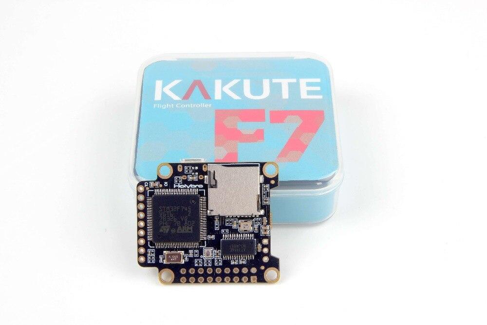 Holybro kakute f7 stm32f745 osd 내장 비행 컨트롤러는 pid imu가 장착 된 blheli 통합 bmp280 scl/sda 패드를 지원합니다.-에서부품 & 액세서리부터 완구 & 취미 의  그룹 1