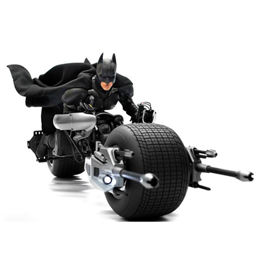 338PCS Brick batpod Building Blocks Toys Decool Super Heroes The Dark Knight Batman batcycle Batmobile Batblade Compatible Legoe decool 7118 batman chariot super heroes of justice building block 518pcs diy educational toys for children compatible legoe
