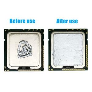Image 5 - 5pcs GD900 CPU 쿨러 열 그리스 붙여 넣기 CPU 냉각 팬 히트 싱크 VGA GPU LED LCD