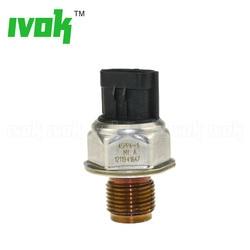 Oryginalny Common Rail przełącznik czujnika ciśnienia 45PP4 1 0.00 2000.00 bar (g) w Dopływ i oczyszczanie paliwa od Samochody i motocykle na