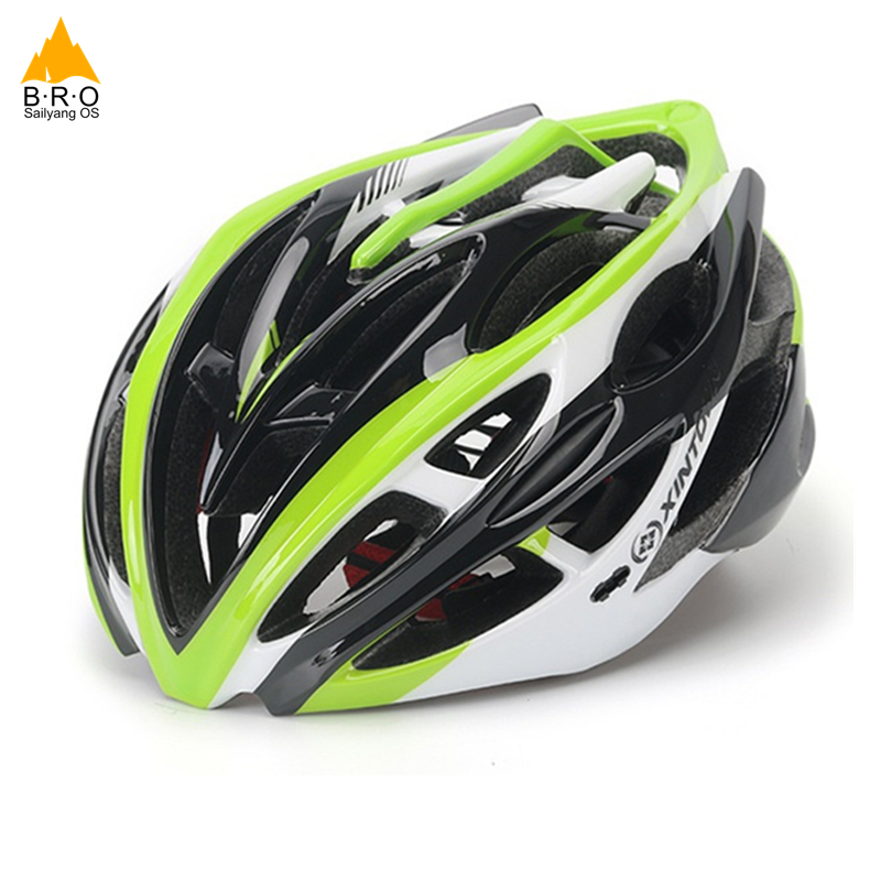 Road Mountain Cycling Helmet Cycle Helmet In-mold Bicycle Helmet Ultralight MTB Bike Helmet Casco Ciclismo bicycle helmet protone ultralight men women mountain road cycling sports safety helmet casco ciclismo 54 58cm bike helmet