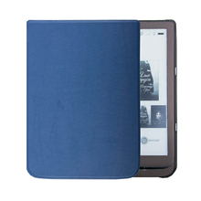 Cover Case for PocketBook 740 7.8 Inch E-Book 740 Inkpad 3 Smart Protective Shell for Pocketbook 740 Inkpad 3 Pro case+gifts недорого