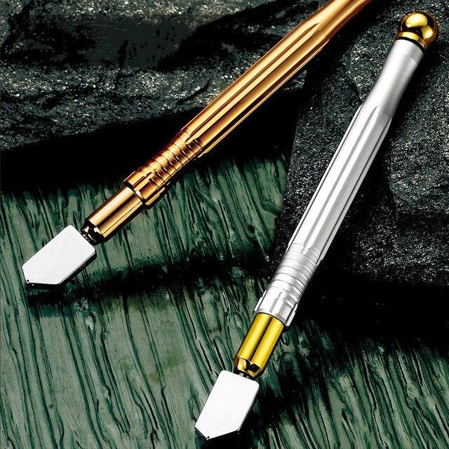 Hohe Qualität Utting Fliesen Glas Messer DIY Glas Schneiden Messer Hand  Werkzeug Sets Glas