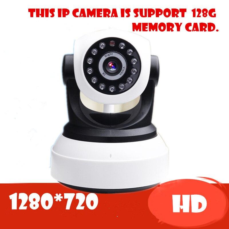 цена на 40 indoor Costa Rica wholesale Dedicated link Wireless IP Camera Wifi  720P HD  Mega P2P  Network