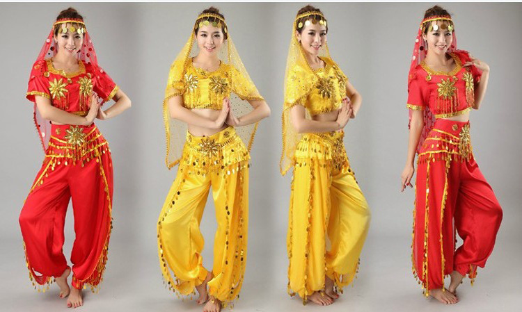 6fa5beafc0 Xinjiang dance folk stage dance costumes India belly dance costumes Costume  National costume sales-in Belly Dancing from Novelty & Special Use on ...