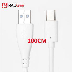 For Blackview BV7000 Pro USB Cable Extended version Type-C 1 M Premium Type C Typec