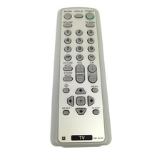 NEW Original RM W150 For Sony HDTV TV Remote Control KV AR25M90B KV SR292M99K KV AR21 KV AR29T80C KV AR29X80C Fernbedienung