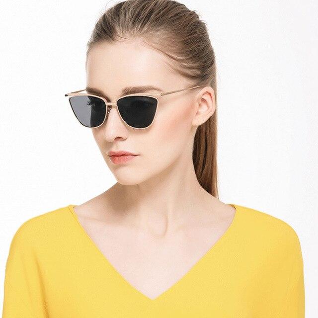COLECAOSunglasses Women Brand Designer Vintage Dress Sun Glasses Lentes de sol Outdoor Crosslink Frame Eyewear Accessories sg302