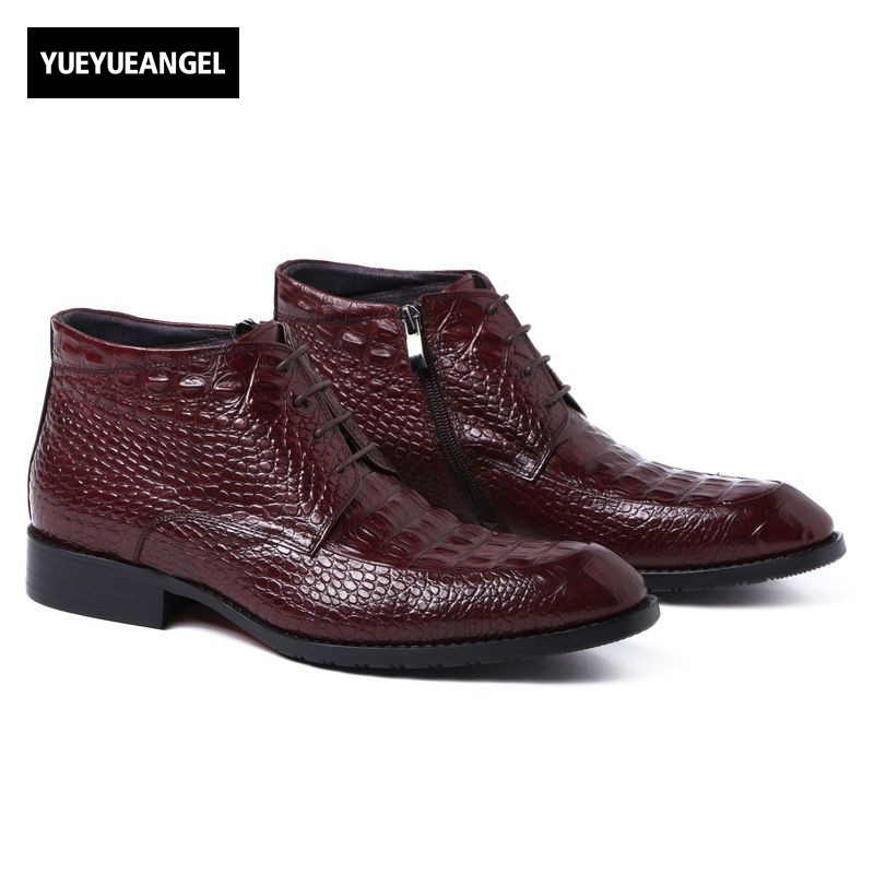 2018 New Fashion Men Oxfords Shoes Lace Up Pointed Toe Genuine Leather For Men Anti Slip Business Dress Wedding Shoes Brown new arrival pointed toe men wedding shoes men s lace up breathable business casual shoes fashion man hairstylist shoes size38 44