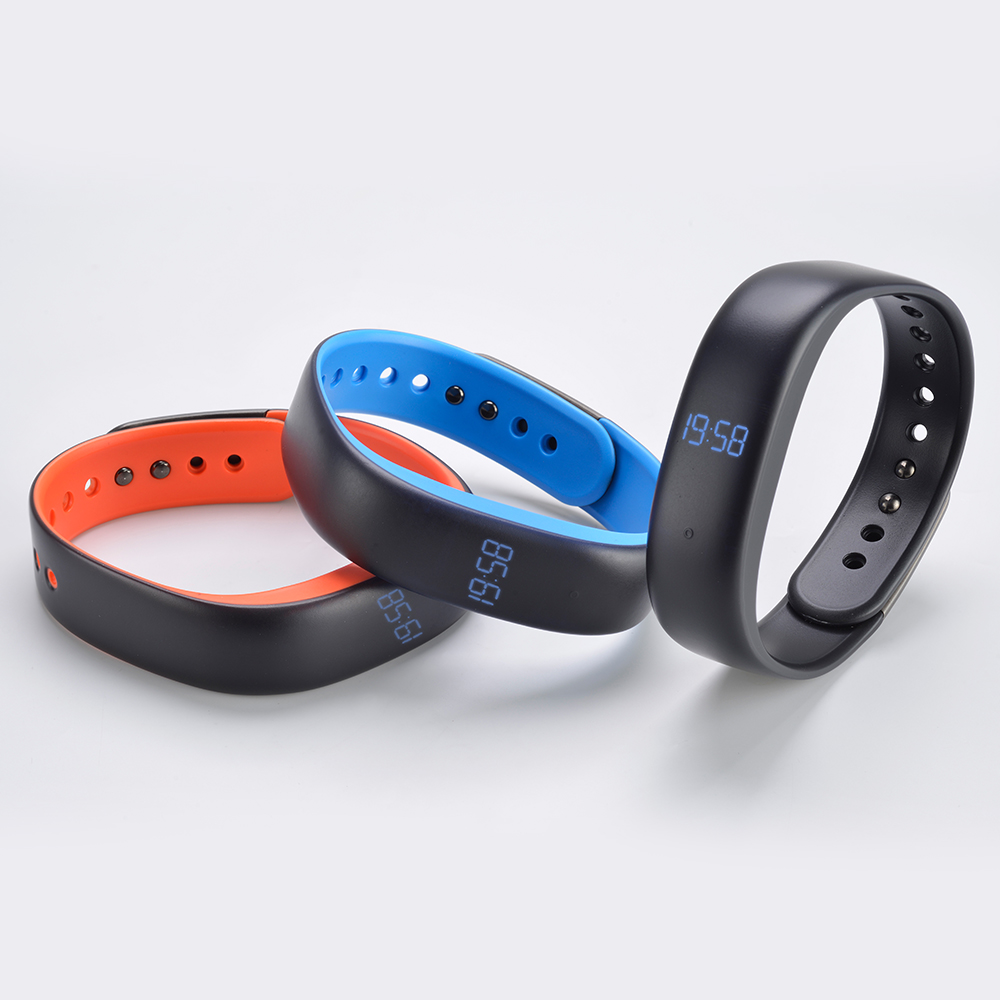 Fitband d9 Message Alert Pedometer Sleep Monitor Heart Rate Monitor Call Reminder Sport Smart Bracelet видеорегистратор alert anvr 1600