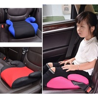 Multi function Baby Safety Car Seat Thicken Chairs Cushion For Child And Kids In Car 3~12Y Portable Travel Kids Booster Car Seat