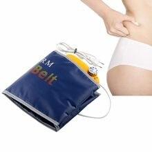 Perda de peso cinto cuidados de saúde 220v velform sauna aquecimento queima de gordura emagrecimento (cinto de perda de peso cinta di perda de peso)
