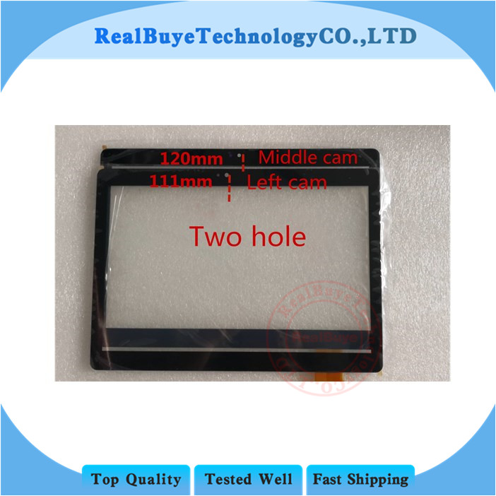 A+10.1 inch Touch Screen / protecter film Touch Panel for carbayta s109 Tablet Accessories touch digitizer Random code image