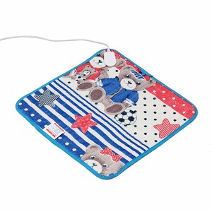Image 2 - Dog Bed Warm Pet Electric Heating Pad Adjustable Power Mat Sleeping Bed Cat Dog Supplies For Small Dogs