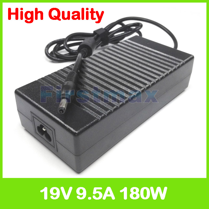 19V 9.5A 180W AC laptop adapter power supply for MSI GT60 GT70 Notebook ADP-180EB D charger slim laptop charger ac power adapter for acer liteon adp 135kb t 5 5 1 7mm 135w 19v 7 1a notebook power supply