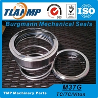 M37G 65/G9 M37G/65 G9 Burgmann Mechanical Seals (Material:TC/TC/Viton) for Shaft Size 65mm Pumps With G9 Tungsten carbide Seat