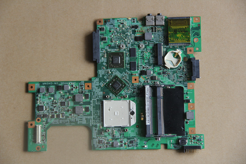CN-0G5PHY 0G5PHY G5PHY For DELL 1546 Laptop motherboard 08267-1 48.4CX01.011 with 216-0728020 GPU Onboard DDR2 fully tested стоимость