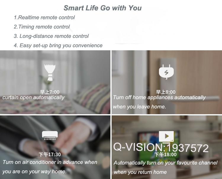 13-Broadlink RM2 RM PRO Universal Smart Wifi Remote IR RF + A1 E-Air Quality Detector Infrared Home Automation kit Sensor Smart App