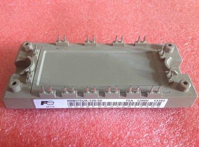Freeshipping 6MBI75UA-120 Power module 6mbi50s 120 52 power module igbt freeshipping