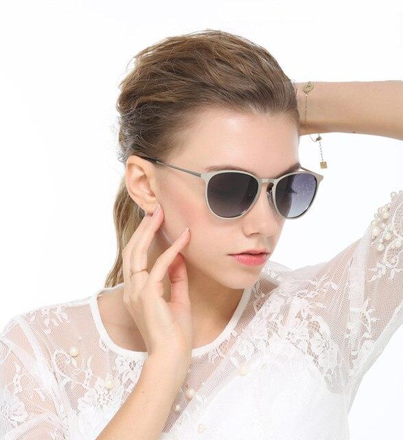 5c863eb2d6a7a Men s and women s new polarizing sunglasses fashion dazzle colour sunglasses  driving glasses Retro glasses