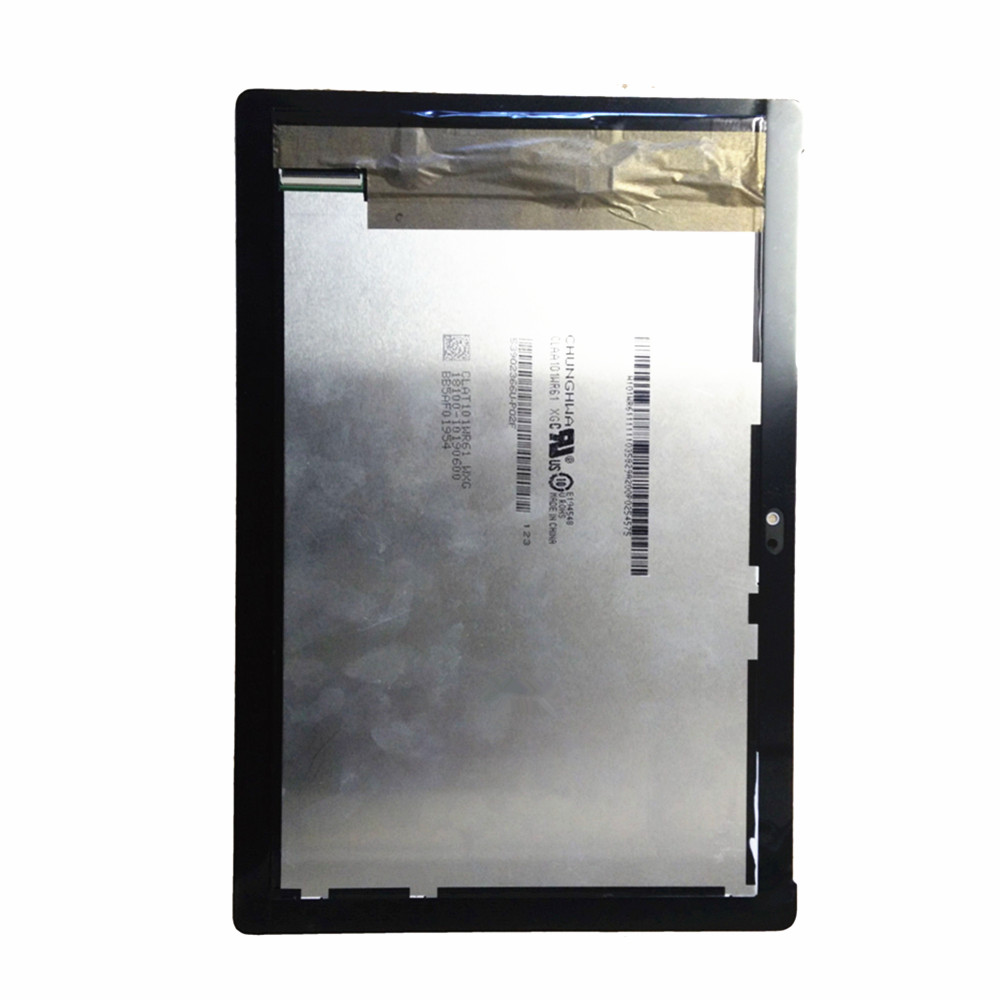 For ASUS ZenPad 10 Z300 <font><b>Z300M</b></font> Tablet LCD Display Touch Screen Digitizer Assembly Replacement Parts image