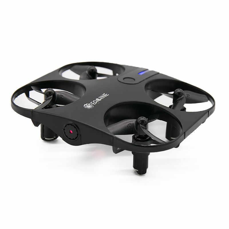 Eachine 風車 E014 WIFI FPV 720 で 1080P HD カメラオプティカルフローセンサ高度ホールドモード 1 キー取る RC Quadcopter ミニドローン黒