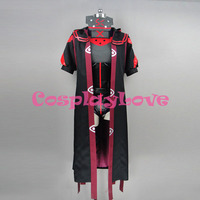 CosplayLove Fate Grand Order First Order Male Mysterious Heroine X Berserker Cosplay Costume Uniform Custom Made For Halloween