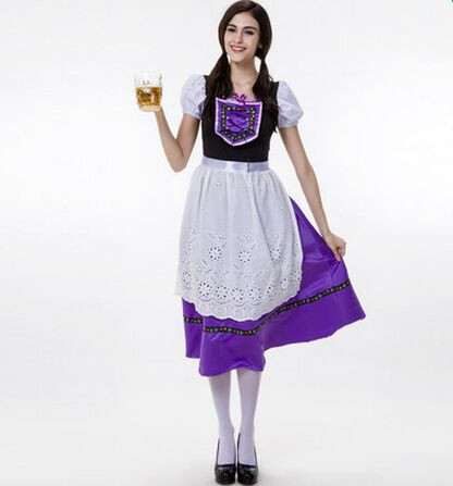 Shop our online store for a large selection of authentic German and Bavarian clothing and gifts. Our German dirndl dresses and lederhosen costume outfits are available in assorted colors and styles and are great for your Maifest, Germanfest, Sommerfest, Oktoberfest, and Halloween costume party.