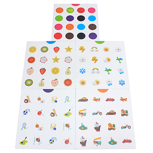 Image 5 - Çocuklar Ahşap Bulmaca Oyuncak Hafıza Maç Satranç Oyunu Mavi Bellek Satranç Çocuk Erken Eğitim Aile Partisi Masa Oyunu Çocuklar için