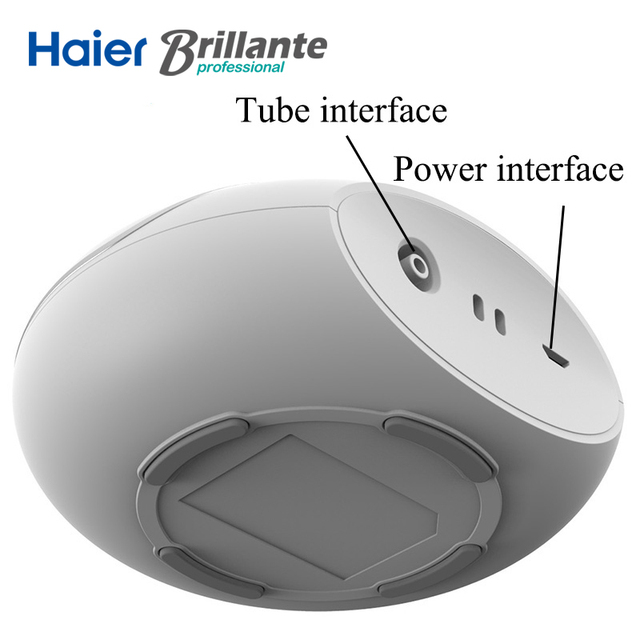 Haier Brillante Portable Electric Breast Pumps with Rechargeable Battery