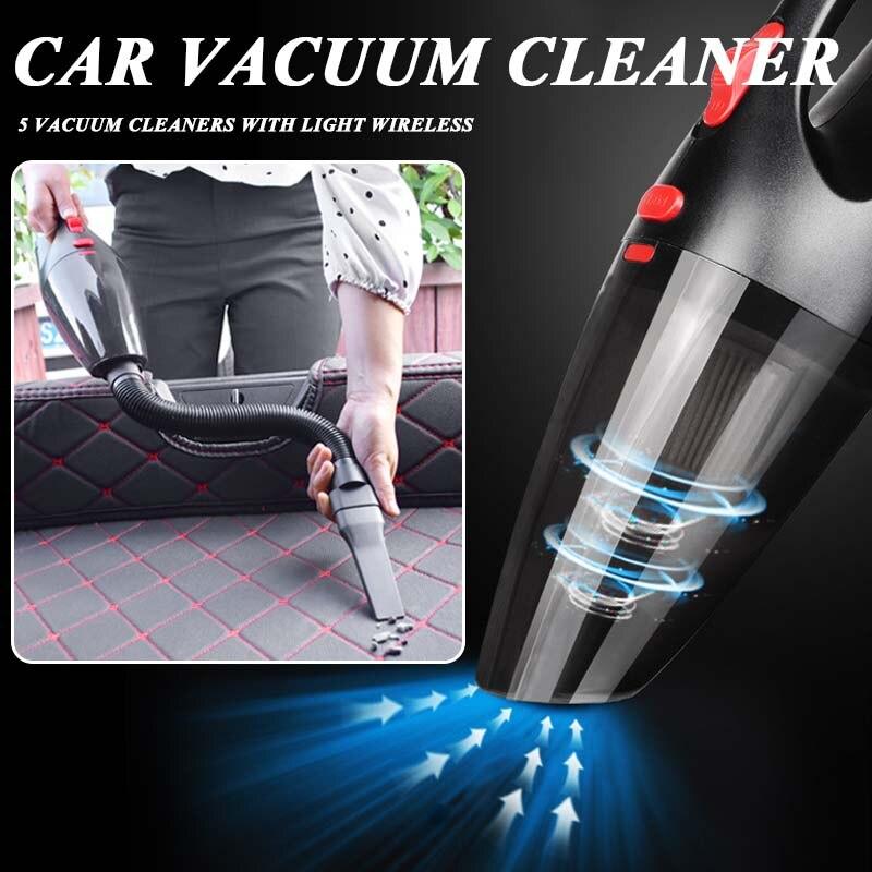 Vehemo для сухого влажного дома пылесос автомобильный пылесос ручка грязь ручной пылесос портативная Чистка