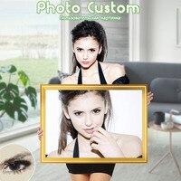 Алмазная мозаика по Вашему фото Цена от 243 руб. ($3.05) | 693 заказа Посмотреть