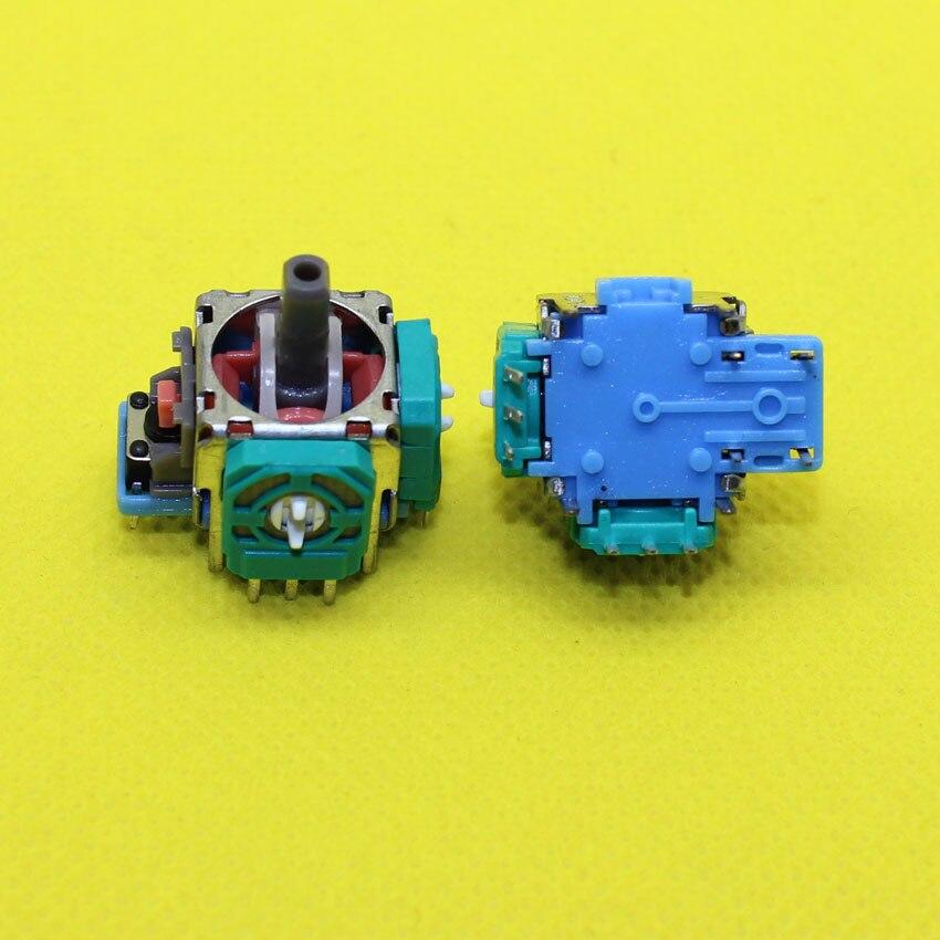 2Color ALPS Right / Left Joystick 3D Analog Stick Sensor for PS4 ...