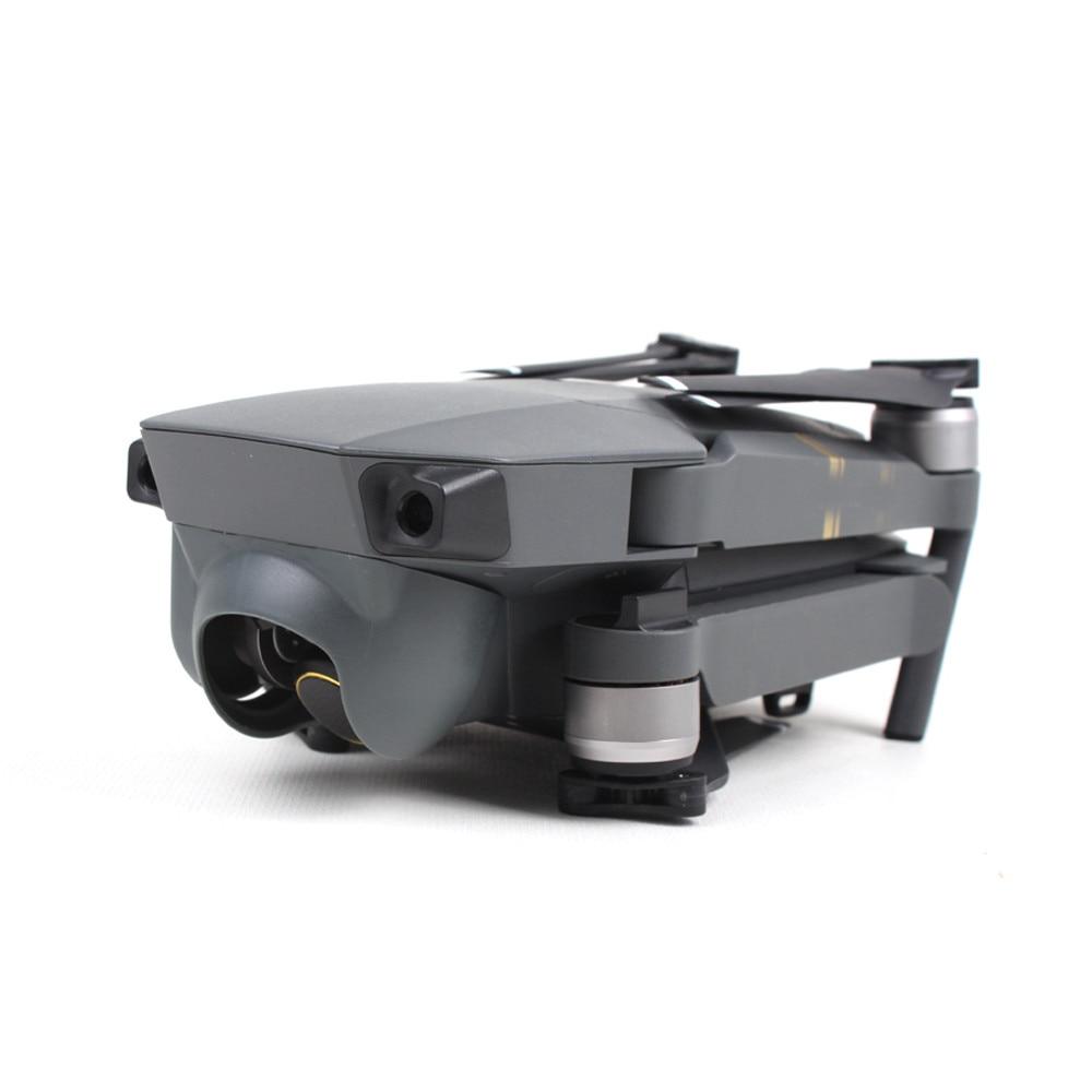 Wholesale Drone Sun Shade Lens Hood Glare Gimbal Camera Protector Cover For DJI Mavic Pro 6M16 Drop Shipping