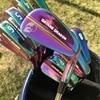 2018 New Golf Irons Datang Dragon Skull Forged Set 3 4 5 6 7 8 9