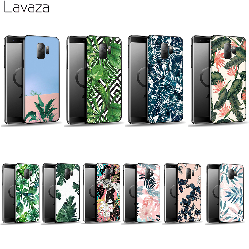 Lavaza Van Gogh Starry Sky Flower Soft Case For Galaxy A3 A5 2016 2017 A6 Plus A7 A8 A9 J6 2018 A10 30 40 50 70 Cellphones & Telecommunications