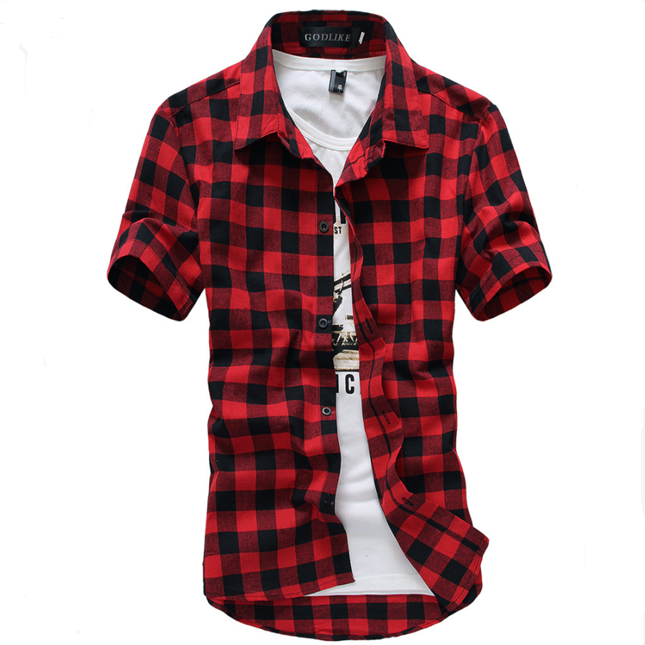 https://www.aliexpress.com/item/Red-And-Black-Plaid-Shirt-Men-Shirts-2015-New-Summer-Style-Fashion-Chemise-Homme-Mens-Dress/3242