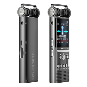 Image 5 - Professional Voice Activated Digital Audio Voice Recorder 16GB USB Pen Non Stop 100hr Recording PCM 1536Kbps,Support TF Card