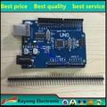Mejores precios!!! alta calidad UNO R3 MEGA328P CH340 para Arduino uno R3 SIN CABLE USB